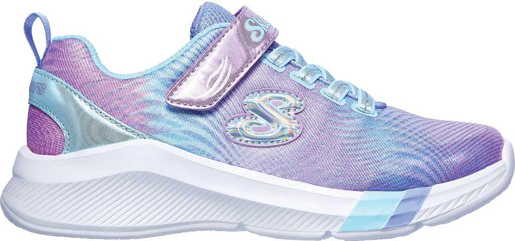 Girls' Skechers Dreamy Lites Sunny Sprints Sneaker, , large, image 2