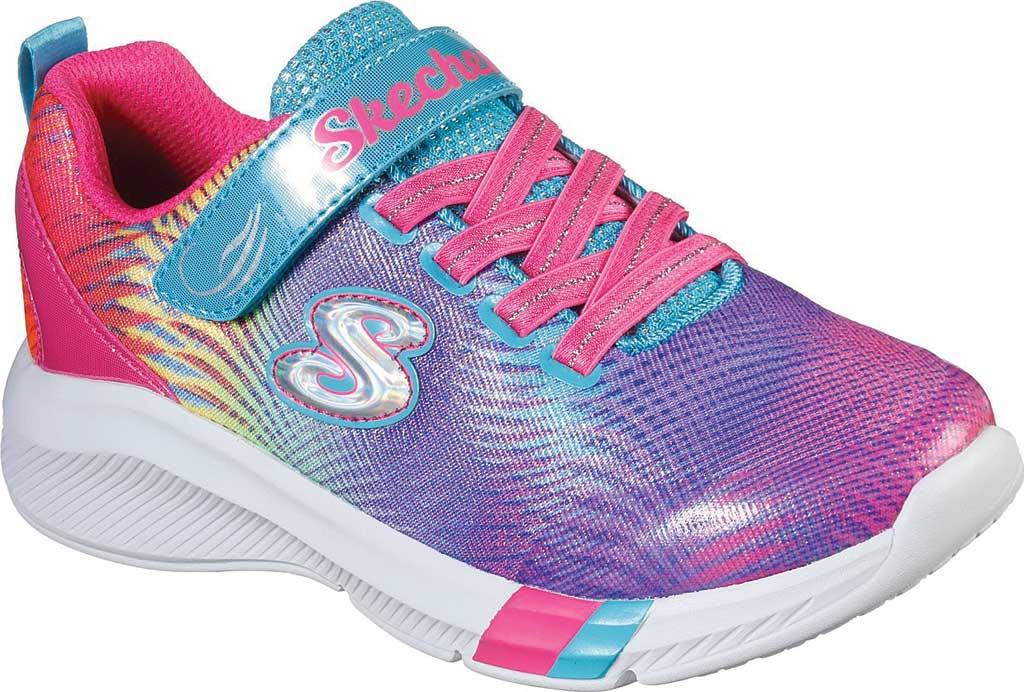 Girls' Skechers Dreamy Lites Sunny Sprints Sneaker, Multi, large, image 1