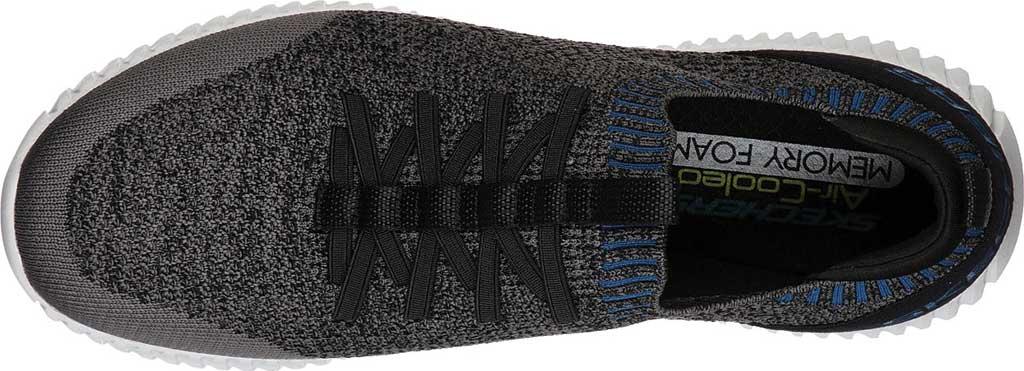 Men's Skechers Elite Flex Karnell Sneaker, , large, image 4