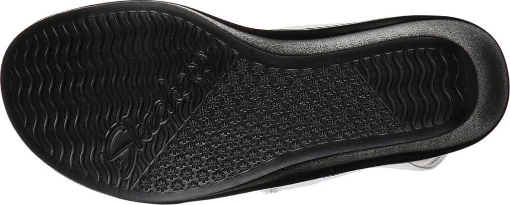 Women's Skechers Rumble On Chart Topper Wedge Sandal, , large, image 5