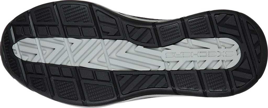 Men's Skechers Relaxed Fit Expected 2.0 Arago Slip-On, Black, large, image 5