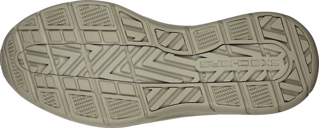 Men's Skechers Relaxed Fit Expected 2.0 Arago Slip-On, Taupe, large, image 5