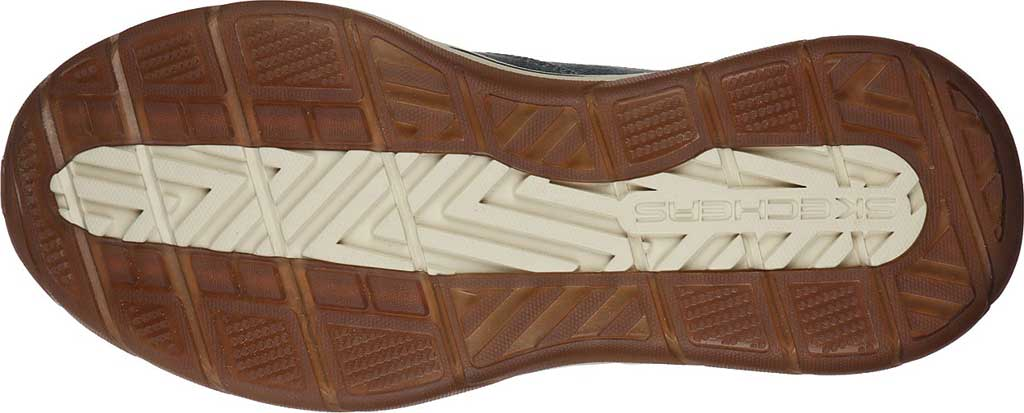 Men's Skechers Relaxed Fit Expected 2.0 Arago Slip-On, Olive/Brown, large, image 5