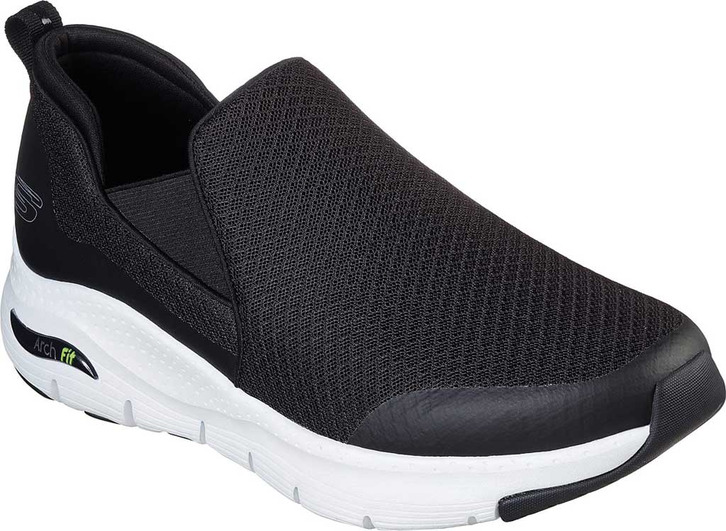 Men's Skechers Arch Fit Banlin Slip-On, , large, image 1