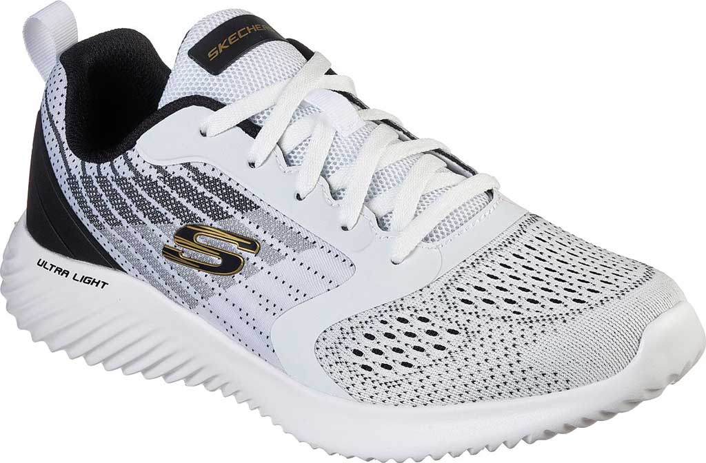 Men's Skechers Bounder Verkona Sneaker, , large, image 1