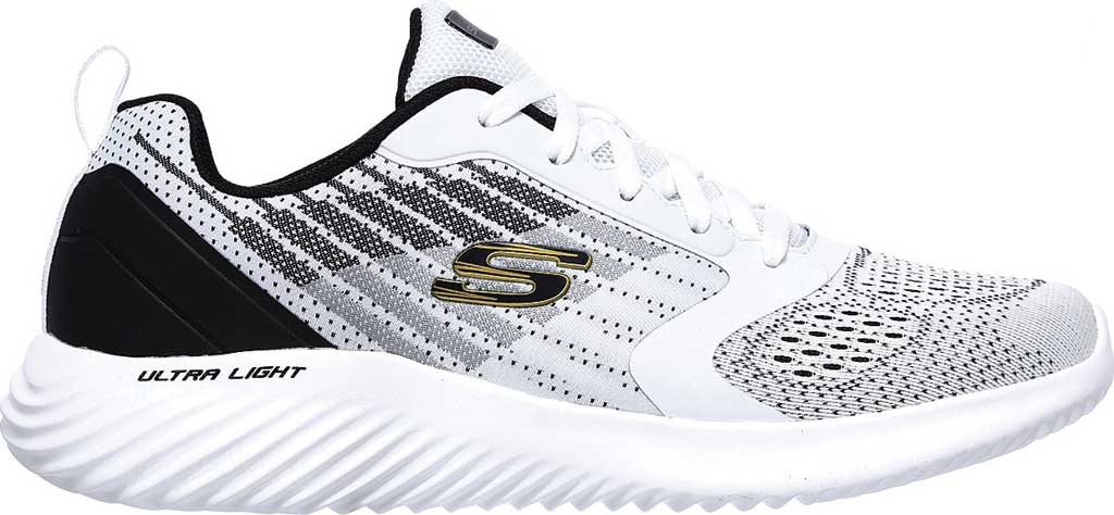 Men's Skechers Bounder Verkona Sneaker, , large, image 2