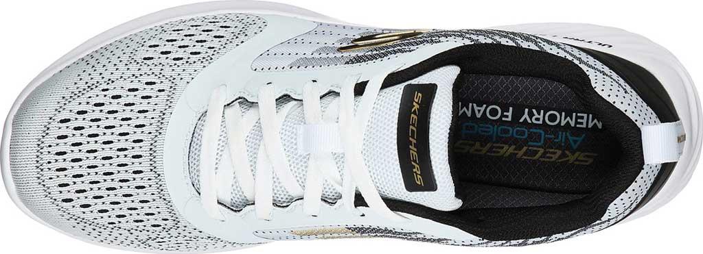 Men's Skechers Bounder Verkona Sneaker, , large, image 4