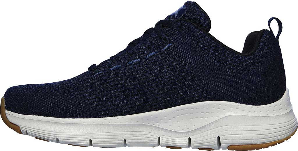 Men's Skechers Arch Fit Paradyme Sneaker, Navy, large, image 3