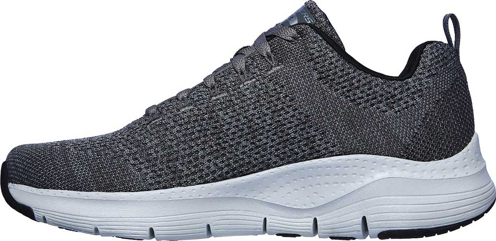 Men's Skechers Arch Fit Paradyme Sneaker, Gray, large, image 3