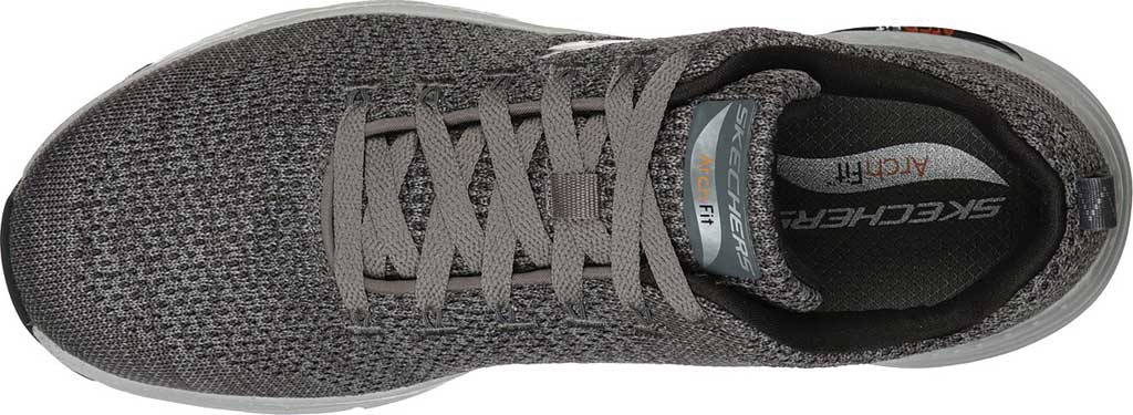 Men's Skechers Arch Fit Paradyme Sneaker, Gray, large, image 4