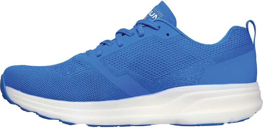 Men's Skechers GOrun Ride 8 Hyper Running Shoe, Blue, large, image 3