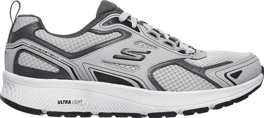 Men's Skechers GOrun Consistent Running Sneaker, , large, image 2