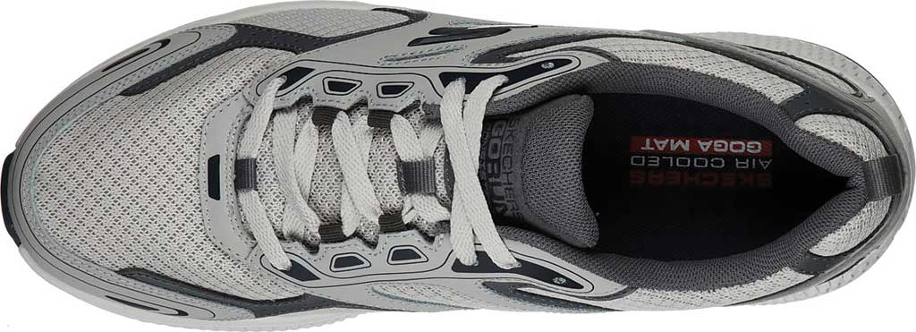 Men's Skechers GOrun Consistent Running Sneaker, , large, image 4