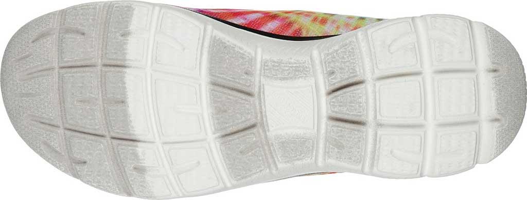 Women's Skechers Summits Looking Groovy Sneaker, , large, image 5