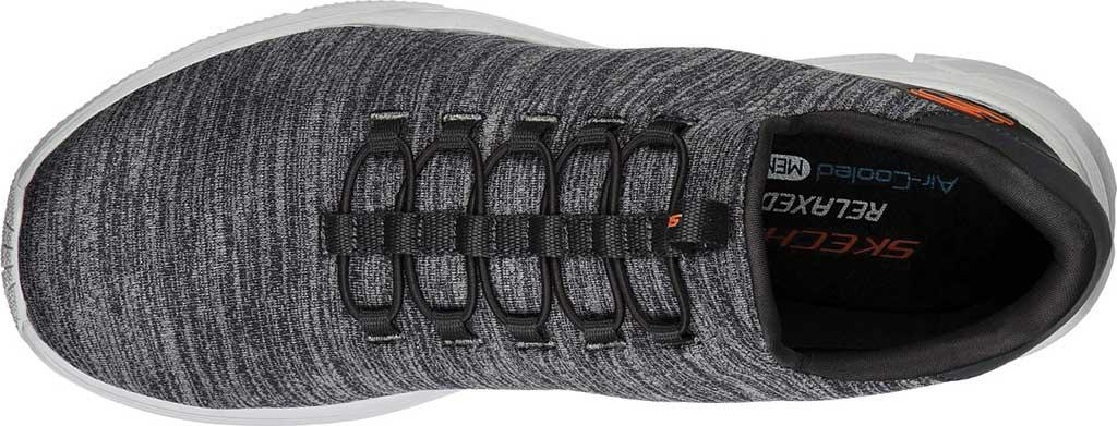 Men's Skechers Relaxed Fit Equalizer 4.0 Voltis Sneaker, , large, image 4