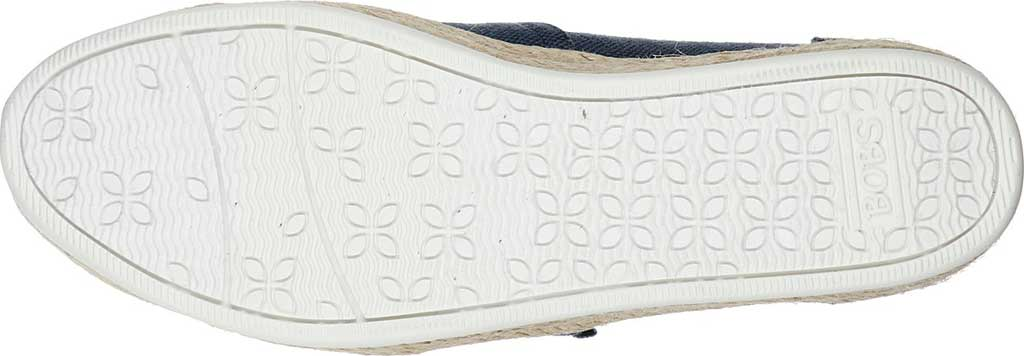 Women's Skechers BOBS Highlights 2.0 Fairy Duster Espadrille, Navy, large, image 5