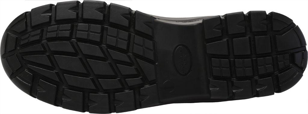 Men's Skechers Work Trophus Letic Steel Toe Boot, Black, large, image 6