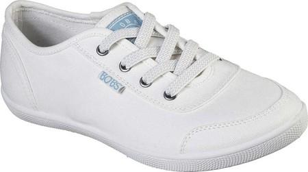 Women's Skechers BOBS B Cute Bitter Sweet Sneaker, White, large, image 1