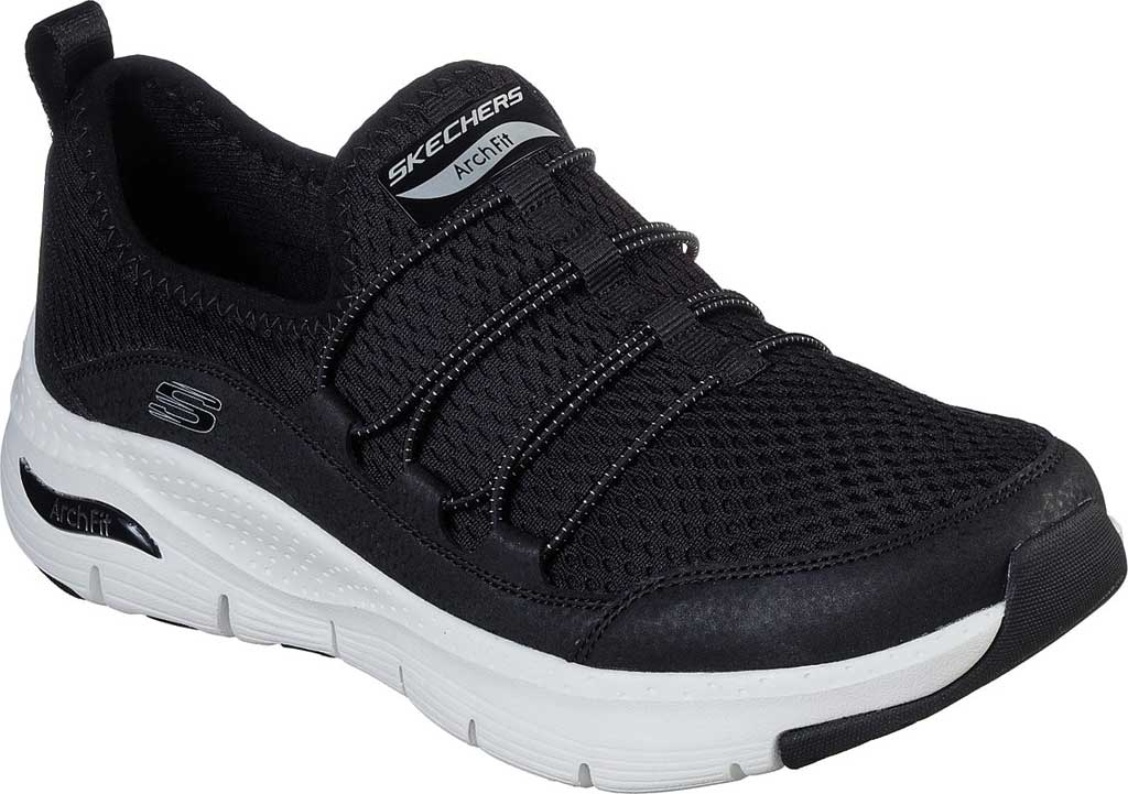 Women's Skechers Arch Fit Lucky Thoughts Sneaker, , large, image 1