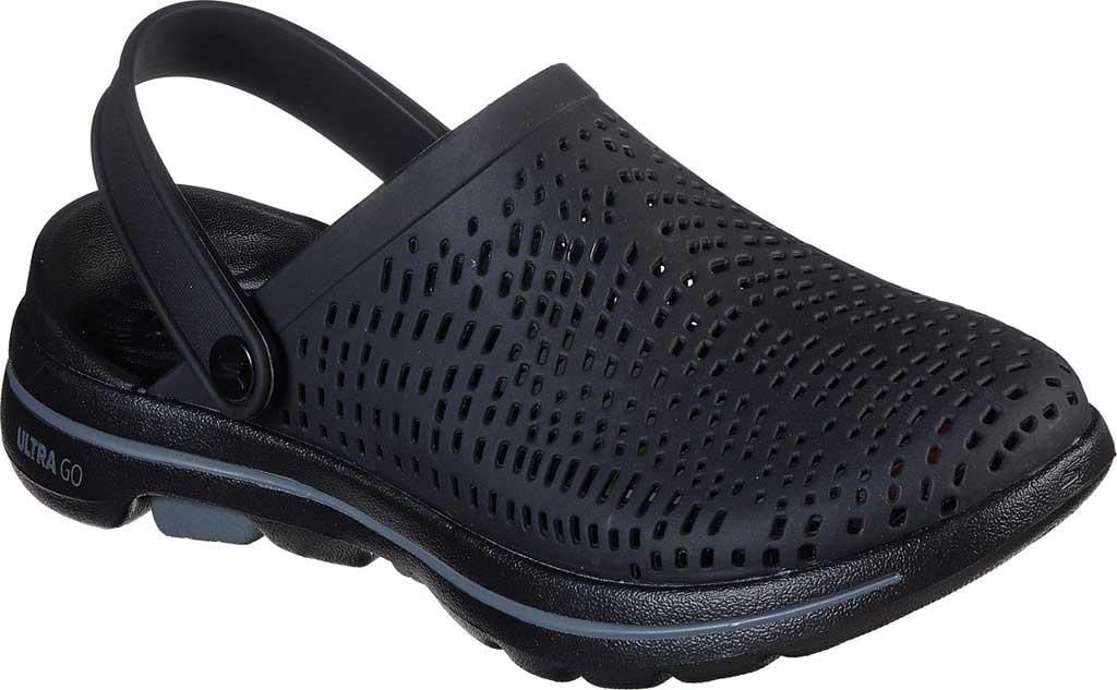 Women's Skechers Foamies Go Walk 5 Astonished Clog, , large, image 1