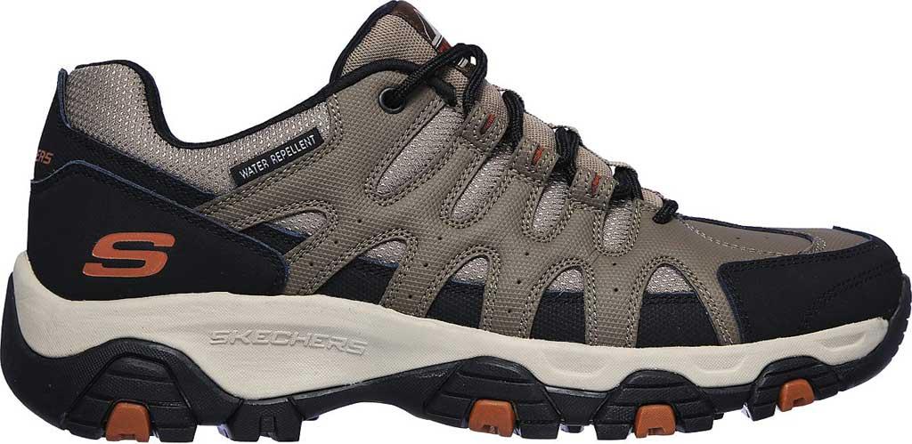 Men's Skechers Relaxed Fit Terrabite Trail Shoe, , large, image 2