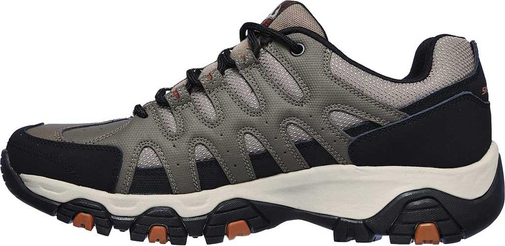 Men's Skechers Relaxed Fit Terrabite Trail Shoe, , large, image 3