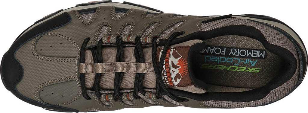 Men's Skechers Relaxed Fit Terrabite Trail Shoe, , large, image 4
