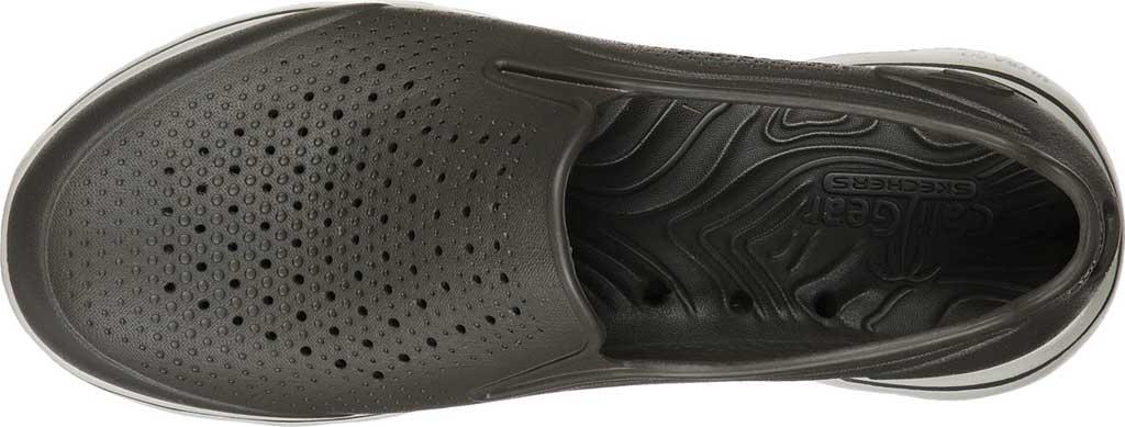 Men's Skechers Foamies GOwalk 5 Easy Going Slip-On, Olive, large, image 4