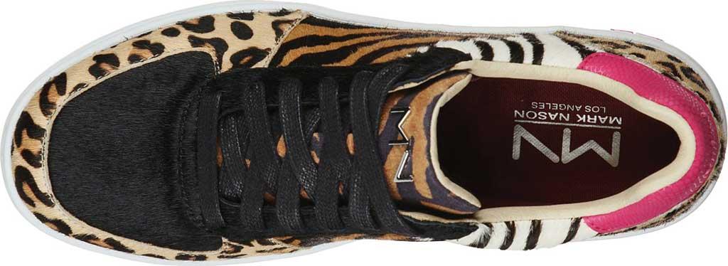 Women's Mark Nason Los Angeles Palmilla Paley Sneaker, Multi, large, image 4