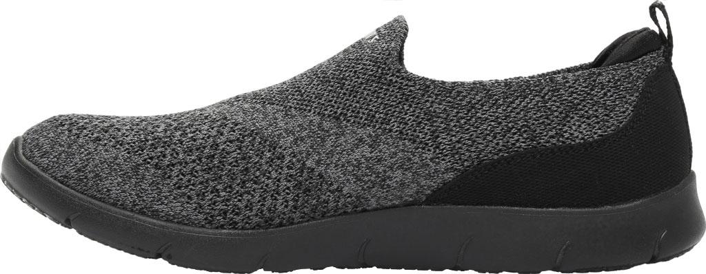 Women's Skechers Arch Fit Refine Don't Go Slip-On, Black/Charcoal, large, image 3