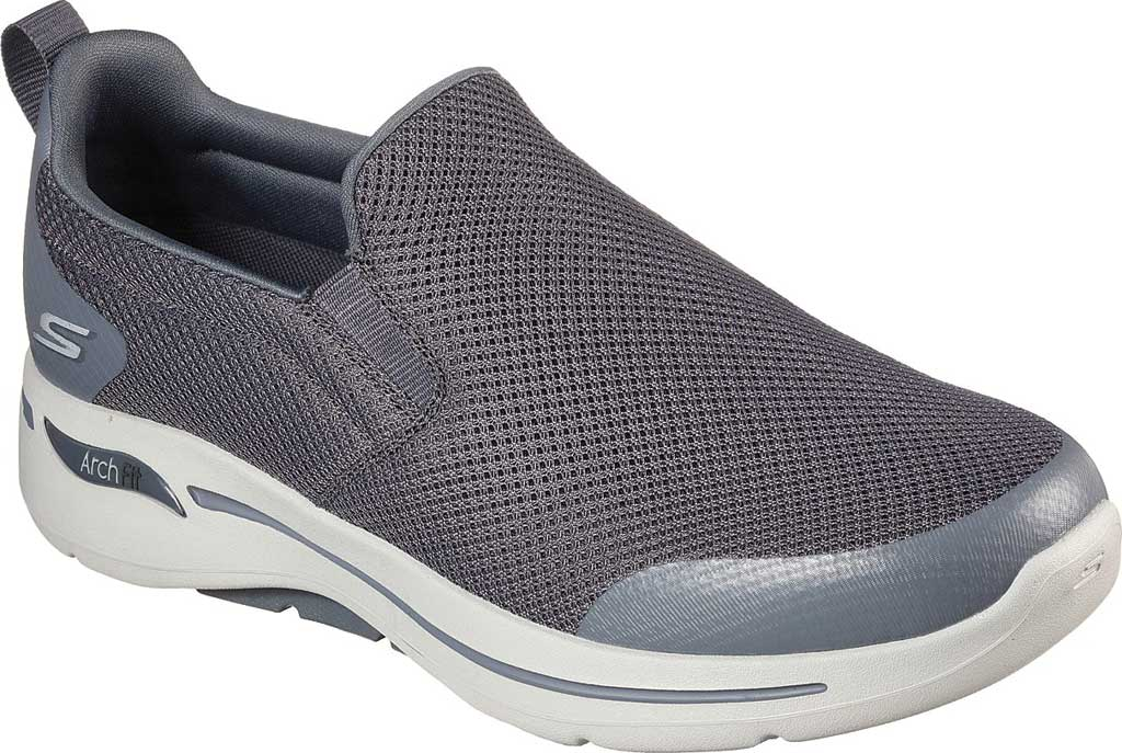 Men's Skechers GOwalk Arch Fit Togpath Slip-On, , large, image 1