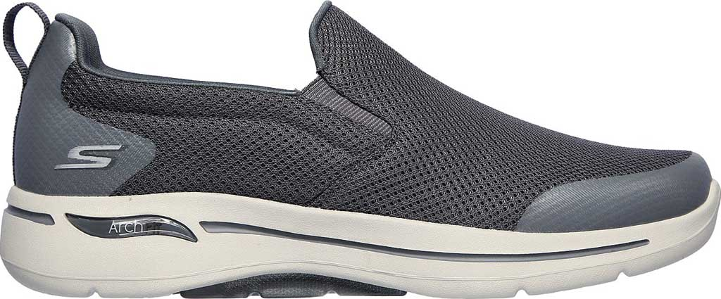 Men's Skechers GOwalk Arch Fit Togpath Slip-On, , large, image 2