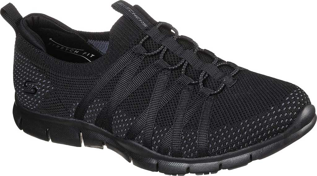 Women's Skechers Gratis Chic Newness Sneaker, , large, image 1