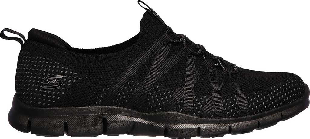 Women's Skechers Gratis Chic Newness Sneaker, , large, image 2