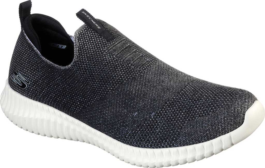 Men's Skechers Elite Flex Azarak Slip On Sneaker, , large, image 1