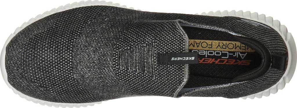 Men's Skechers Elite Flex Azarak Slip On Sneaker, , large, image 4
