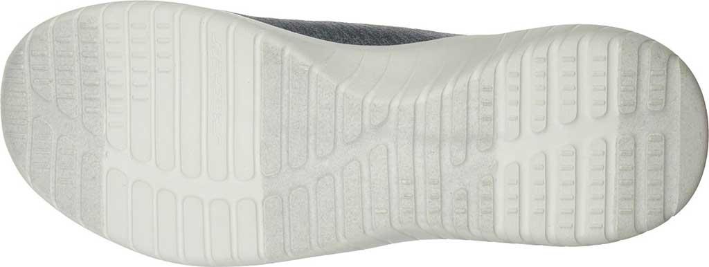 Women's Skechers Ultra Flex 2.0 Delightful Spot Sneaker, Gray/Pink, large, image 5