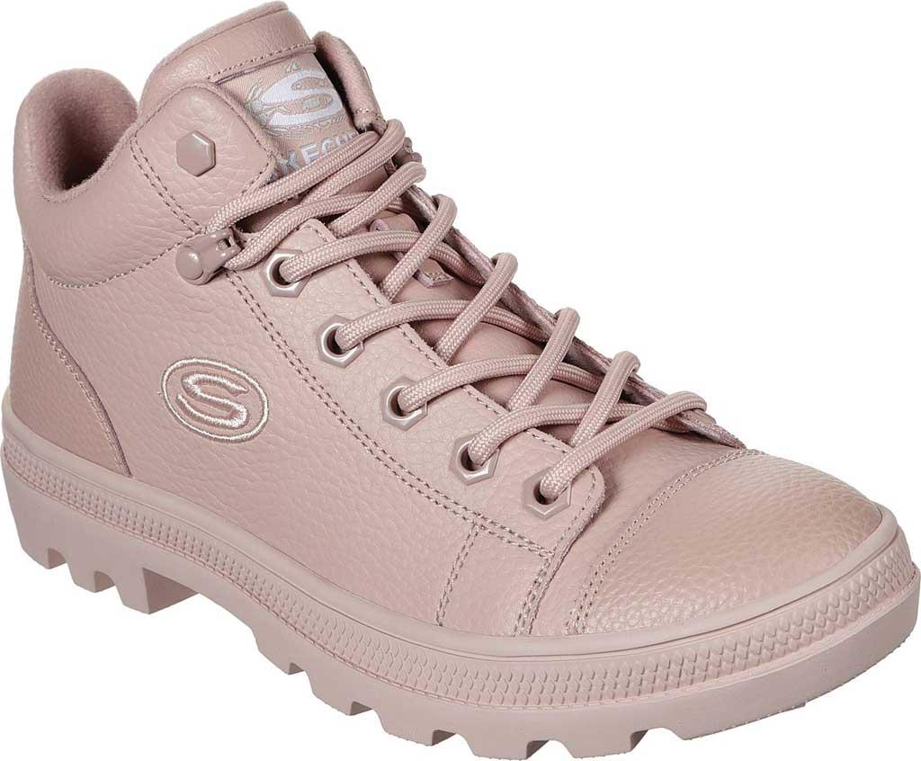 Women's Skechers Roadies Urban Hikes Sneaker, Blush Pink, large, image 1