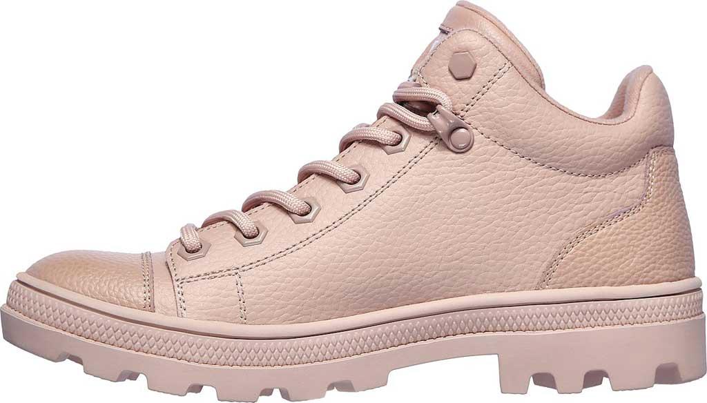 Women's Skechers Roadies Urban Hikes Sneaker, Blush Pink, large, image 3