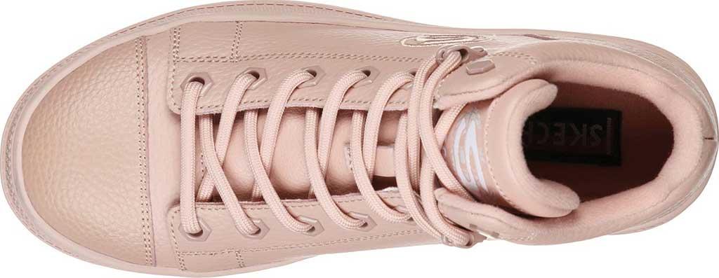 Women's Skechers Roadies Urban Hikes Sneaker, Blush Pink, large, image 4