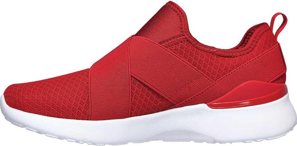 Women's Skechers SkechAir Dynamight Easy Call Slip On Sneaker, , large, image 3