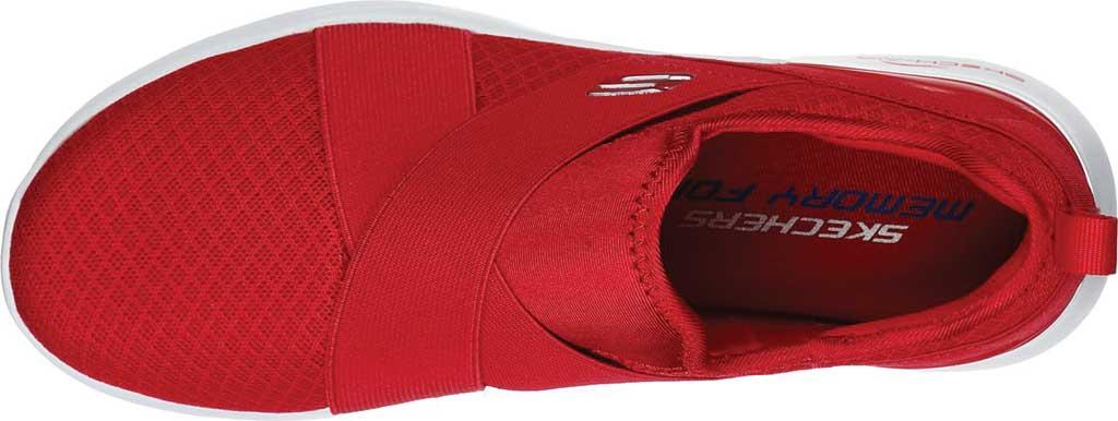 Women's Skechers SkechAir Dynamight Easy Call Slip On Sneaker, , large, image 4