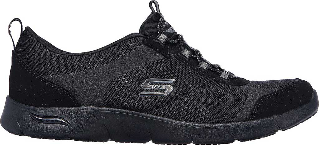 Women's Skechers Arch Fit Refine Her Best Air Cooled Sneaker, , large, image 2