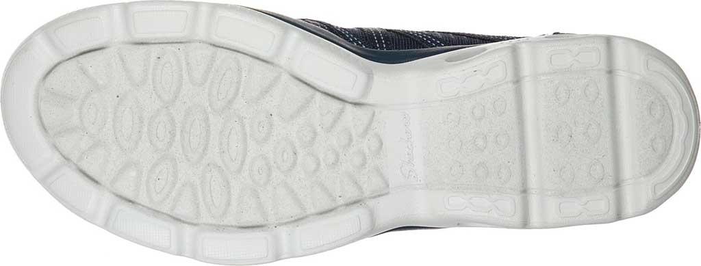 Women's Skechers BeYond Sneaker, Navy, large, image 5