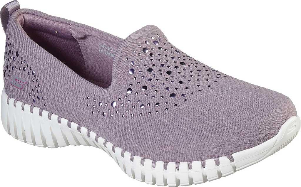 Women's Skechers GOwalk Smart Royal Slip On Sneaker, Mauve, large, image 1
