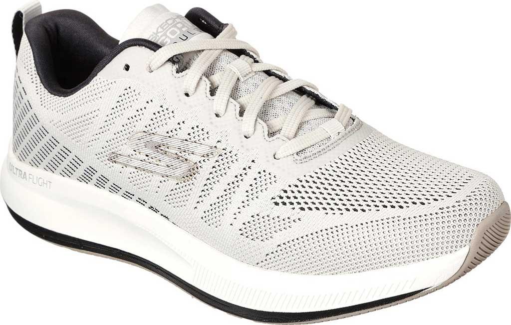 Men's Skechers GOrun Pulse Strada Sneaker, Off White, large, image 1