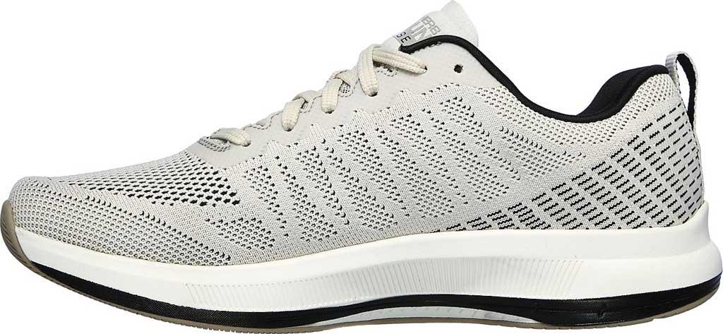 Men's Skechers GOrun Pulse Strada Sneaker, Off White, large, image 3