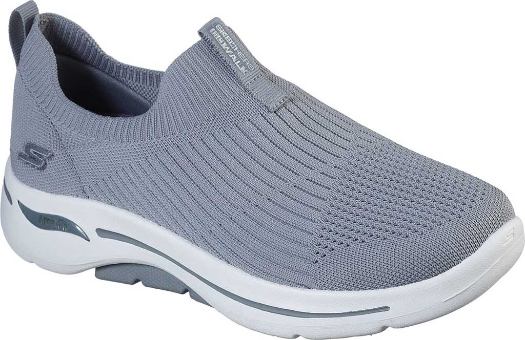 Women's Skechers GOwalk Arch Fit Iconic Slip-On, , large, image 1