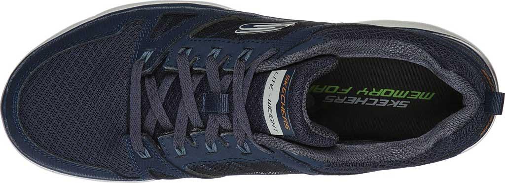 Men's Skechers Summits New World Sneaker, , large, image 4