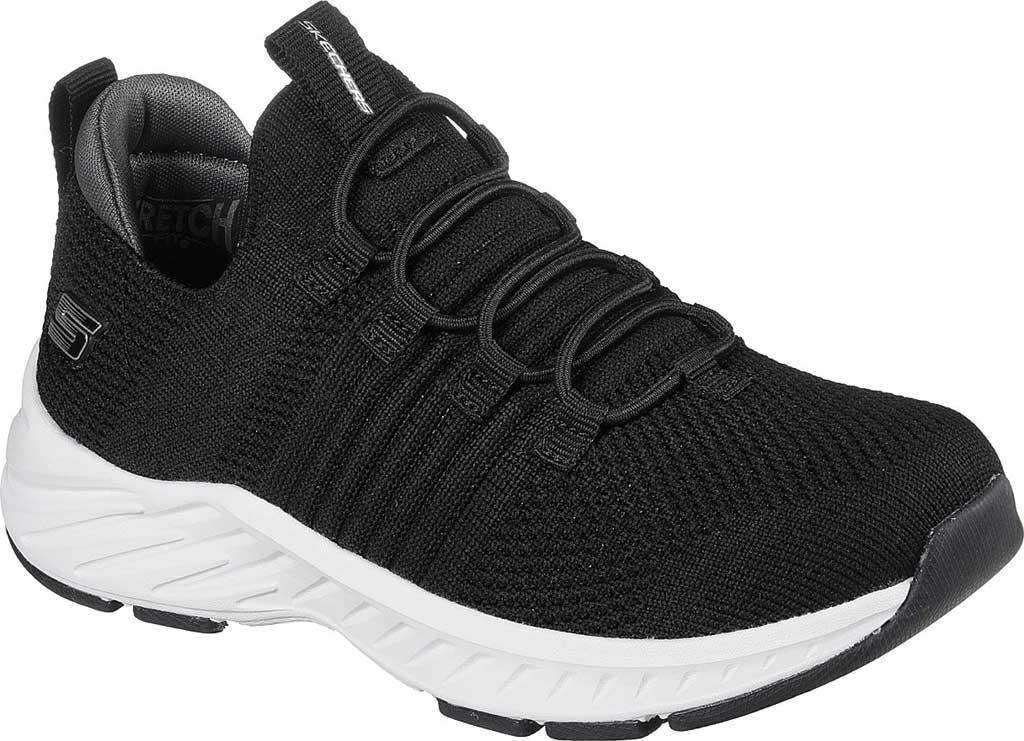 Boys' Skechers Elite Rush Sneaker, Black, large, image 1
